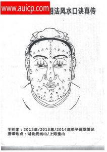 刘勇晖-安徽相法和风水秘传 高清电子版下载106页插图