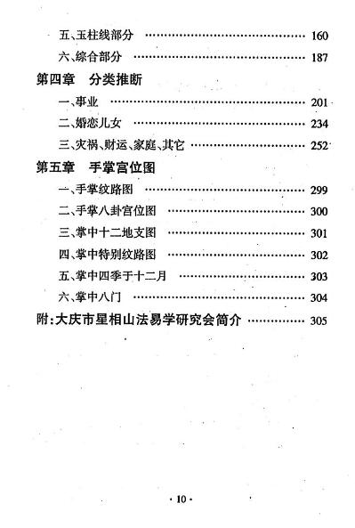 《手相一千二百图》冲天居士李纯文 PDF电子版  下载插图(1)